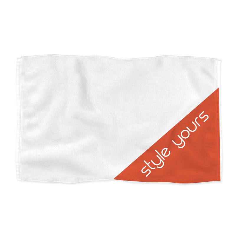 Microfiber/Poly-cotton Towels