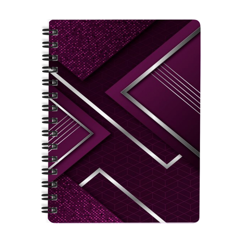 Flexi Film Cover Notebook